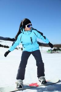 Как правильно одеться на горные лыжи.