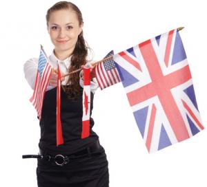 себе на английском для знакомства с иностранцами