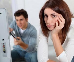 Как помочь мужу избавиться от зависимости от компьютерных игр?