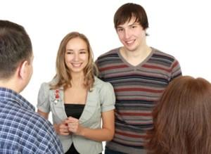 Как понравится родственникам жениха или своего парня? Несколько способов улучшить общение.