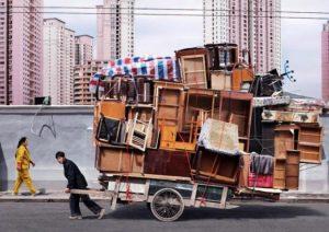 Как переехать в другой город?