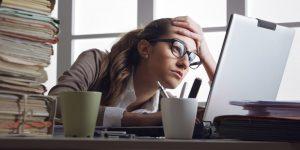 Трудоголик – это болезнь. Как избавиться от трудоголизма?