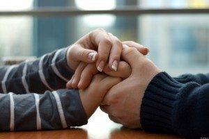 Как помочь мужчине выйти из депрессии?