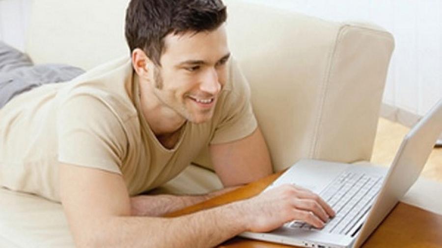 Как найти достойного мужчину на сайте знакомств