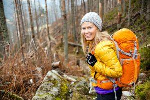 Что взять с собой в поход и как себя настроить?