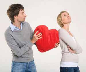 Проблемы в семье с мужем, откуда ноги растут?