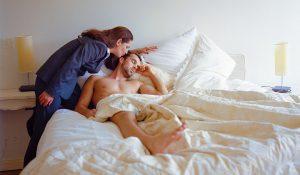 Не вкладывайте в мужчину слишком много. Учитесь ценить и любить себя. (Часть 1)