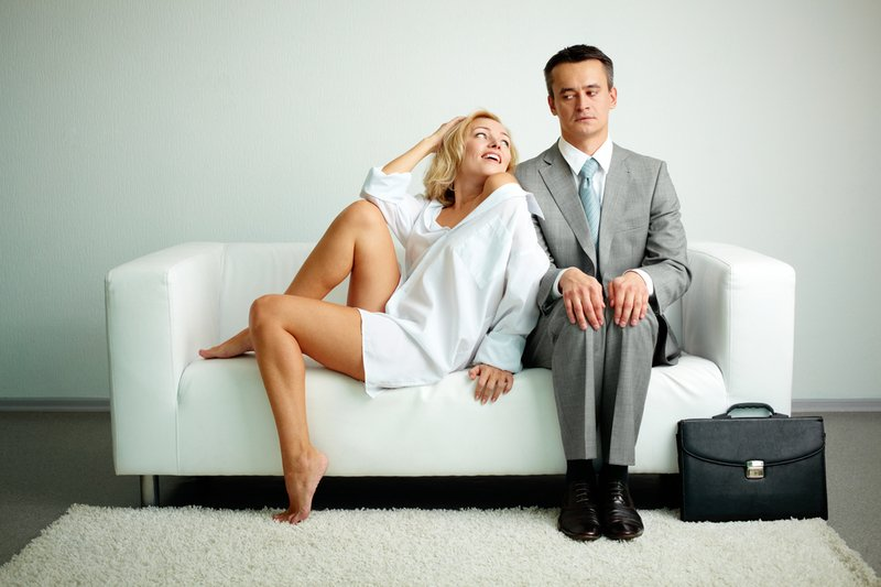 Мужчины их секреты тайны секс