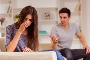 Почему мужчины обвиняют во всем женщин?  (Часть 1)