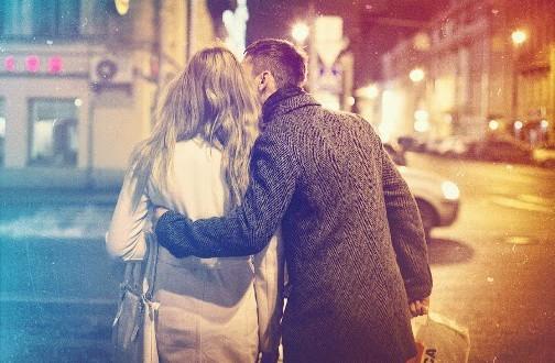 этап знакомства мужчины с женщиной