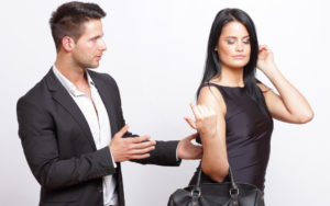 Почему не получается построить отношения с мужчинами? Или Не приставайте к мужчинам и они к вам потянутся.