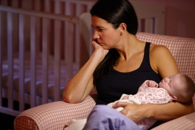 Ссоры после рождения ребенка в семье. (Часть 1).