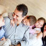 Испортились отношения с мужем после рождения ребенка, что делать? (Часть 2)
