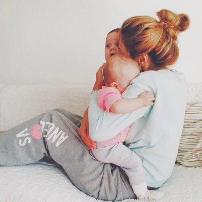 Конфликты в семье после рождения ребенка. (Часть 3)