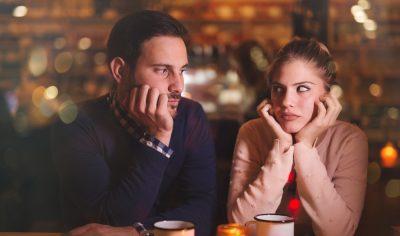 Плохие отношения с мужчиной, что делать. Кейсы о психологии мужчин №3.