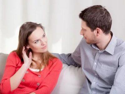 Как поставить мужа на место, чтобы боялся потерять жену? Как в семье строить мужчину?
