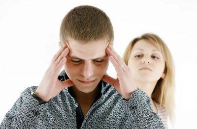 Устала от ссор с мужем, что делать?  Как вернуть любовь и страсть в отношения?