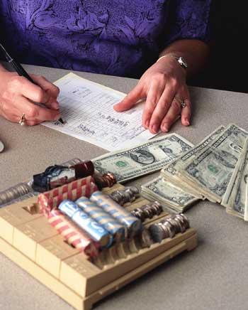 Необходимые расходы при покупке квартиры