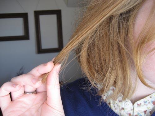 рамзан волос
