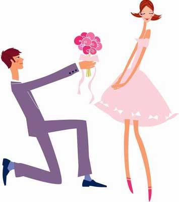 Как привлечь своего мужчину