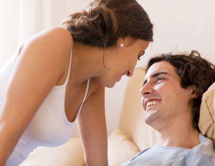 Что нужно мужчине от женщины психология