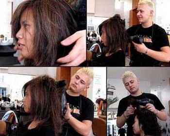 Как выбрать косметолога Как выбрать парикмахера