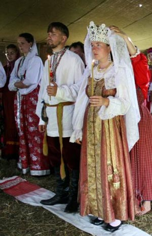 Костюм для венчания женский доставка