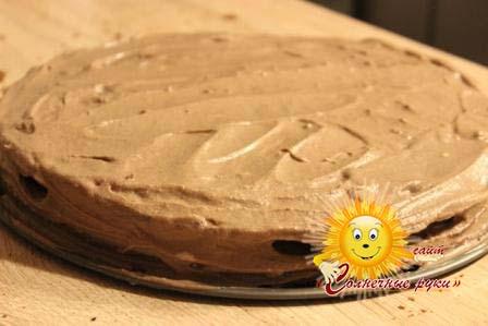 Украшение торта самые красивые торты от Бабушки Эммы 16