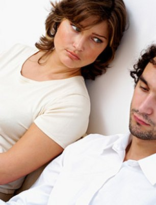 Муж придумывает отговорки чтобы не заниматься сексом