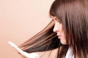 How to grow long and thick hair
