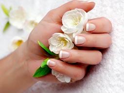 Уход за ногтями Уход за ногтями в домашних условиях