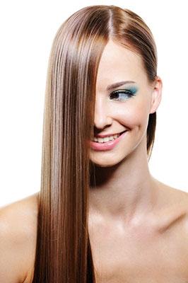 Маска для волос с маслами и водкой