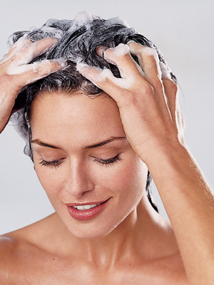 home remedy for hair loss