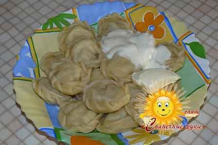 Пельмени рецепт Домашние пельмени Как приготовить пельмени Фарш для пельменей
