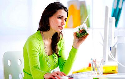 Как сбросить вес в домашних условиях? Психологические
