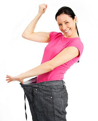 Программа снижения веса Диагностика Плюс
